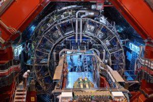 Τα πειράματα του CERN ήρθαν και στην Κύπρο