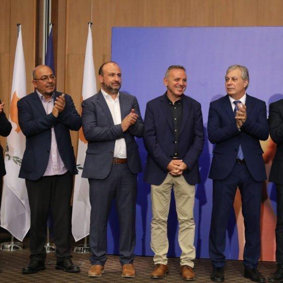 Όλοι οι Κύπριοι Ευρωβουλευτές πλην των 2 του ΔΗΣΥ υπέγραψαν επιστολή εναντίον Ερντογάν