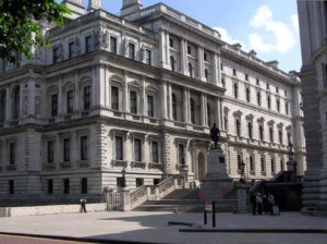 Foreign Office: Δεν αναγνωρίζουμε τη διεκδίκηση του Μαυρίκιου επί του Αρχιπελάγους Τσάγκος