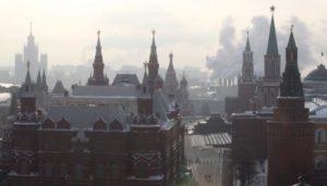 Οι εξελίξεις στην Ευρωπαϊκή Ενωση μετά την παραίτηση Μέι απασχολούν το Κρεμλίνο
