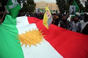 Αθώοι οι εννέα Κούρδοι, που είχαν συλληφθεί στην Ελλάδα για, για όλες τις κακουργηματικές κατηγορίες