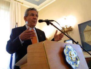 Θλίψη εκφράζει ο Πρόεδρος Αναστασιάδης για τον θάνατο του Μιχαλάκη Ζαμπέλα