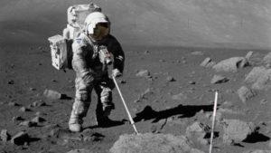 Ελληνικό όνομα δίνει η ΝΑΣΑ στην ιστορική αποστολή επιστροφής στη Σελήνη