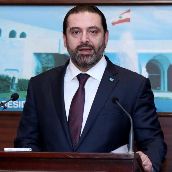 Η κυβέρνηση του Λιβάνου ενέκρινε προσχέδιο προϋπολογισμού για μείωση του μεγάλου ελλείμματος 11,5% του ΑΕΠ