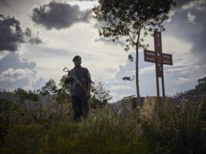 132 επιθέσεις εναντίον γιατρών και νοσηλευτών στο Κογκό