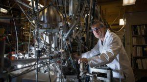 Έλληνας επιστήμονας σχεδίασε συσκευή παραγωγής οξυγόνου για τις αποστολές στον Άρη