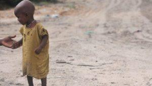 Νέα ανθρωπιστική κρίση στη Σομαλία: Πάνω από 1 εκατ. παιδιά κινδυνεύουν από υποσιτισμό