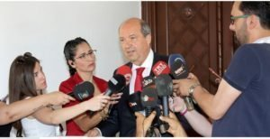 Τατάρ: Θ' ανοίξουμε το Βαρώσι υπό τ/κ διοίκηση