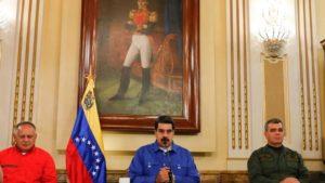 Κούβα: Η υποστήριξη στον Μαδούρο «δεν είναι διαπραγματεύσιμη» παρά τις αμερικανικές κυρώσεις