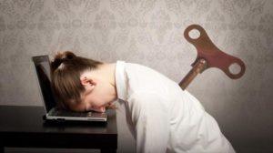 Αυξημένος ο κίνδυνος εγκεφαλικού για όσους εργάζονται πάνω από δέκα ώρες την ημέρα