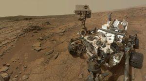 Μεγάλες ποσότητες μεθανίου στον Άρη που μπορεί να προέρχονται από μικρόβια