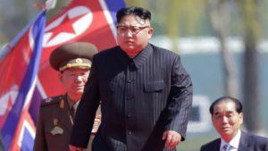 Ακόμα ένα Fake News για τη Β. Κορέα – Ζουν οι συνεργάτες του Κιμ που είπαν ότι σκότωσε