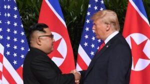 Β. Κορέα προς ΗΠΑ: Μη δοκιμάζετε την υπομονή μας