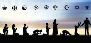 Θρησκεία και αθεϊα: Τι αποκαλύπτει νέα διεθνής επιστημονική έρευνα