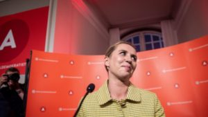 Εκλογές στη Δανία: Ποια είναι η Μίτι Φρεντερίκσεν που έγινε η νεότερη πρωθυπουργός στη χώρα