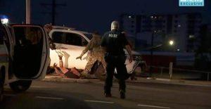 Αυστραλία: Ένοπλος άνοιξε πυρ κοντά σε ξενοδοχείο – Νεκροί και τραυματίες, συνελήφθη ο δράστης