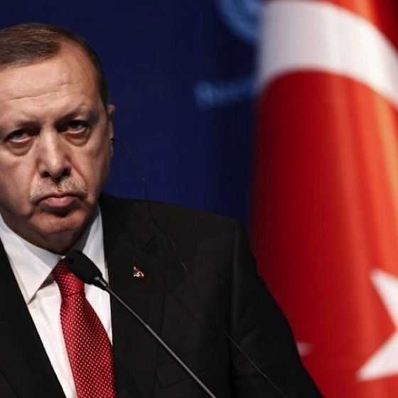 Τα «δικαιώµατα» Ερντογάν