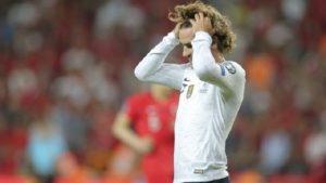 EURO 2020: Aκάθεκτη η Τουρκία, νίκησε 2-0 την Γαλλία