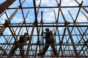 Νέα αύξηση στις τιμές νέων κατοικιών στην Κίνα τον Μάιο