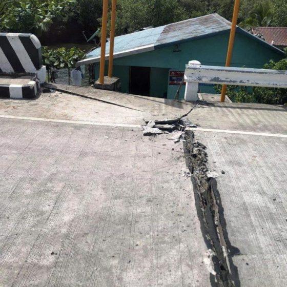 Κίνα: Ισχυρός σεισμός έπληξε τη Σετσουάν, τουλάχιστον 6 νεκροί και 75 τραυματίες