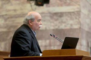 Βούτσης: Θα πρέπει να δημιουργηθούν οι όροι για επανέναρξη διαπραγματεύσεων για Κυπριακό