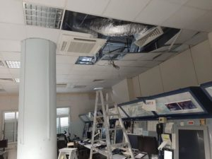 Αποκαταστάθηκε πλήρως η λειτουργία του Κέντρου Ελέγχου Εναέριας Κυκλοφορίας στη Λευκωσία