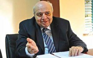 Αλέκος Μαρκίδης: Η πρόταση Ακκιντζί έπρεπε να αντιμετωπιστεί με αντιπρόταση