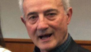 Διεγράφη από μέλος της ΝΔ ο Χ.Σκαλούμπακας για ρεβανσιστικές αναρτήσεις στο διαδίκτυο