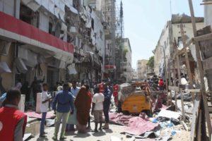 Επιδρομή με των ΗΠΑ στη Σομαλία με έξι νεκρούς τζιχαντιστές