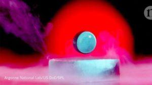 «Μίνι» μαγνήτης πέτυχε παγκόσμιο ρεκόρ έντασης μαγνητικού πεδίου στα 45,5 τέσλα