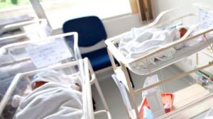 Τα γενετικά τροποποιημένα μωρά έχουν μεγαλύτερη θνησιμότητα