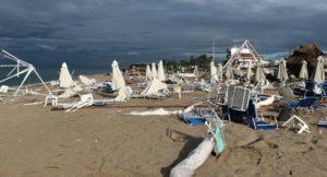 Σε επιφυλακή οι αρμόδιες υπηρεσίες στην Ελλάδα