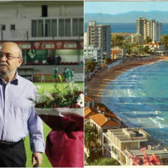 Σίμος Ιωάννου: Ο νέος δήμαρχος Αμμοχώστου να ενδυναμώσει δικοινοτικά το αίτημα επιστροφής της πόλης