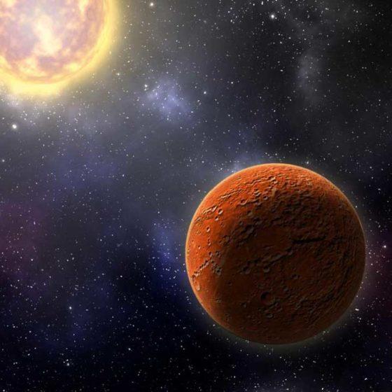 Αρχίζει η αντίστροφη μέτρηση για τον εξωπλανήτη που θα 'βαφτίσει' η Κύπρος