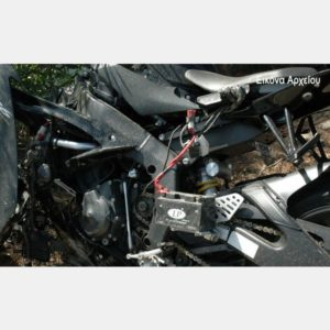 Σοβαρός τραυματισμού 22χρονου – Έπεσε σε γκρεμό με τετράτροχη μοτοσικλέτα