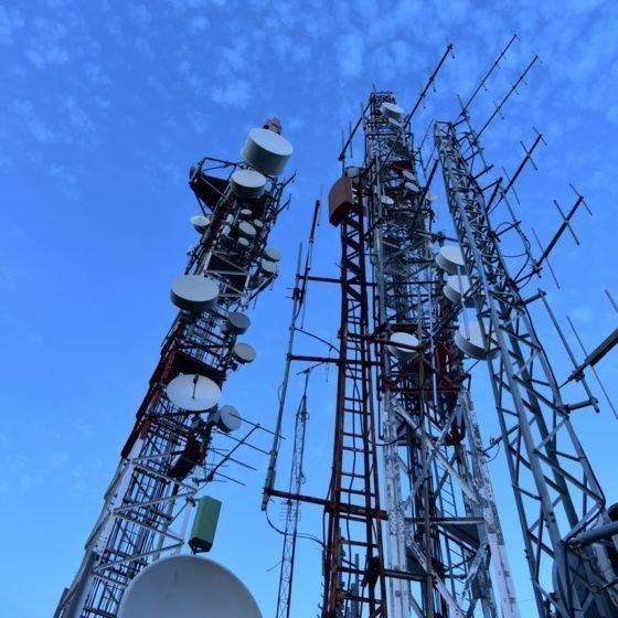 Έντονη ανησυχία για τη δημόσια υγεία λόγω του δικτύου 5G