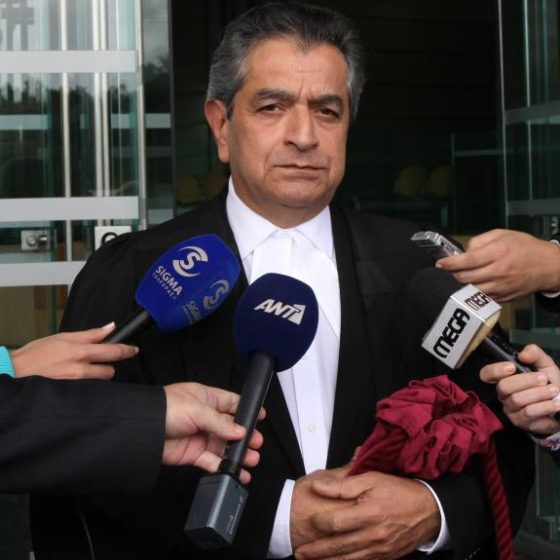 Γενικός Εισαγγελέας: Καμία δήλωση εκκρεμούσης της εκδίκασης των εφέσεων για μισθούς δημοσίων υπαλλήλων
