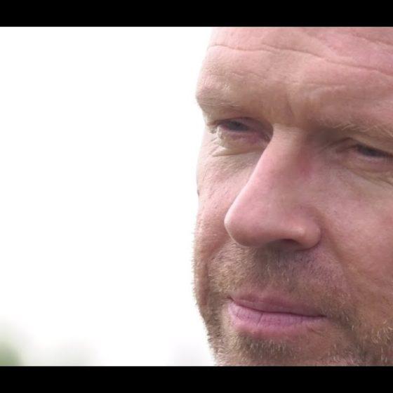 Μπεργκ: «Θέλουμε να δώσουμε συνέχεια στις νίκες» (βίντεο)