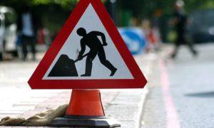 Οδηγοί πάρτε σημειώσεις: Εργασίες σε διάφορες οδικές αρτηρίες ανακοίνωσε το Τμ. Δημοσίων Έργων