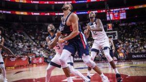 Mundobasket 2019: Οι Γάλλοι έστειλαν τους Αμερικάνους στο σπίτι τους