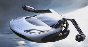 Επιστήμονες στη Σιβηρία σχεδιάζουν το πρώτο ιπτάμενο αυτοκίνητο της Ρωσίας
