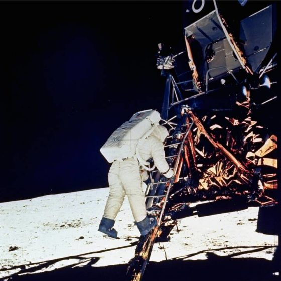 Ποιος θα ακολουθήσει τους Αμερικανούς στη Σελήνη;