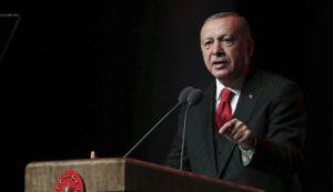 Ερντογάν: Οι νεοναζί είναι οι σταυροφόροι των ημερών μας