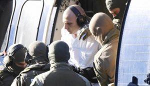 Παραδέχθηκε το έγκλημά του και τα ακροδεξιά του κίνητρα ο δράστης της επίθεσης στο Χάλε