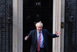 Επιστολή Τζόνσον προς Τουσκ: Πλήγμα για τα συμφέροντα ΗΒ και ΕΕ η νέα αναβολή του Brexit