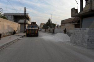 Συζητήσεις Μόσχας – Ασαντ για την αποκλιμάκωση των εντάσεων στη ΒΑ Συρία