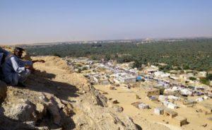 Αίγυπτος: Τριάντα σαρκοφάγοι του 10ου π.Χ. αιώνα ανακαλύφθηκαν κοντά στο Λούξορ