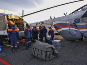 Τουλάχιστον 15 νεκροί από κατάρρευση φράγματος στη Σιβηρία