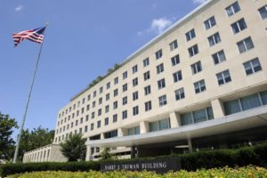 Αξιωματούχοι Στέιτ Ντιπάρτμεντ προσπαθούν να εξηγήσουν την αμερικανική θέση για την τουρκική εισβολή στη Συρία