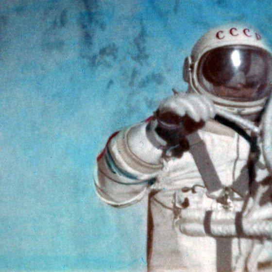 Πέθανε ο Αλεξέι Λεόνοφ – Ο πρώτος Κοσμοναύτης που «ένιωσε» το απόλυτο κενό